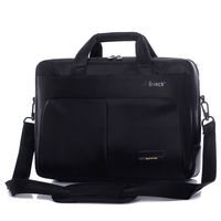 BRINCH computer bag 15.6 inch business large capacity waterproof and shock proof men and women Shoulder Bag Laptop Bag BW 186