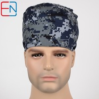 Home Medical OR Skull Scrub Caps Surgical Surgeon S Surgery Hat