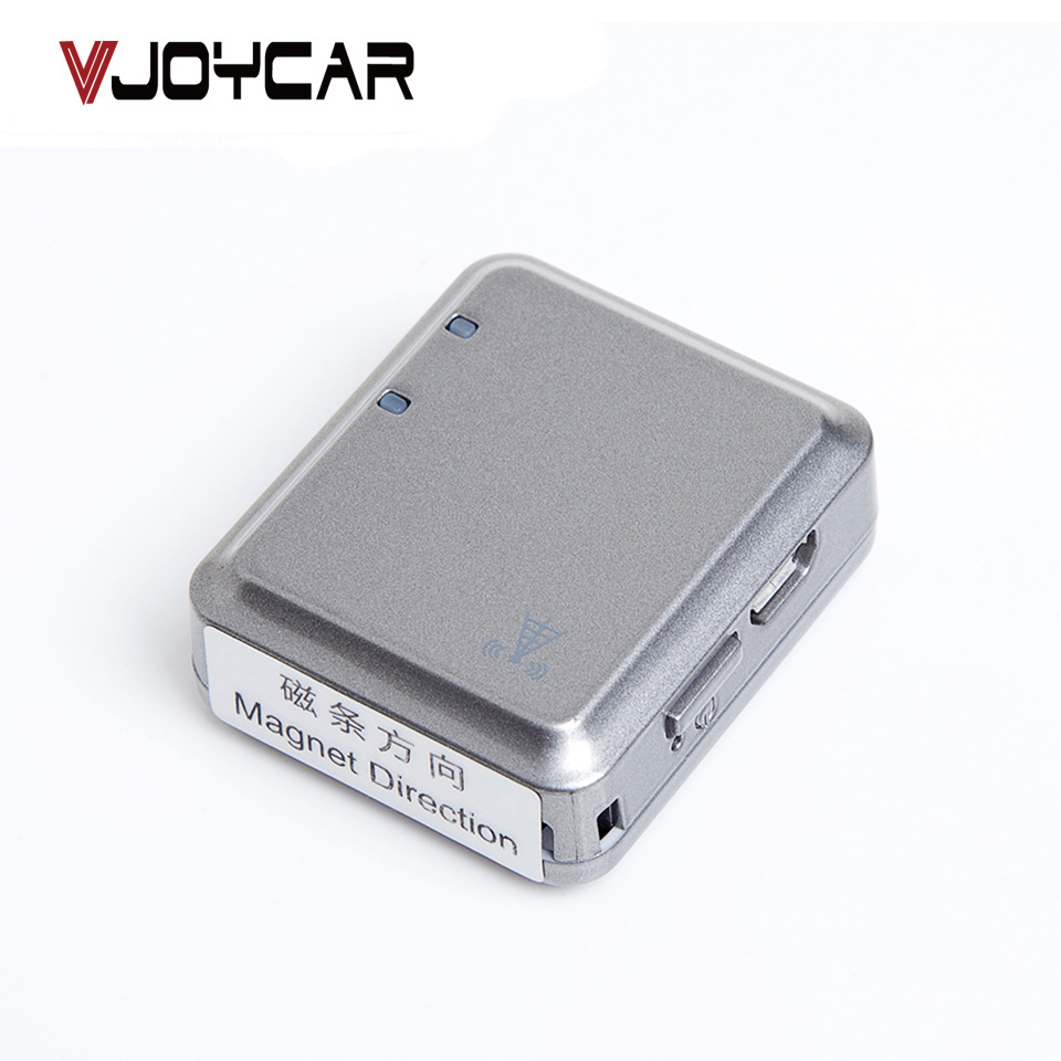 VJOYCAR Mini GPS Tracking Finder Device Auto Car Pets Kids Motorcycle Tracker Track GPS Location Door Opening Alarm Free App 35