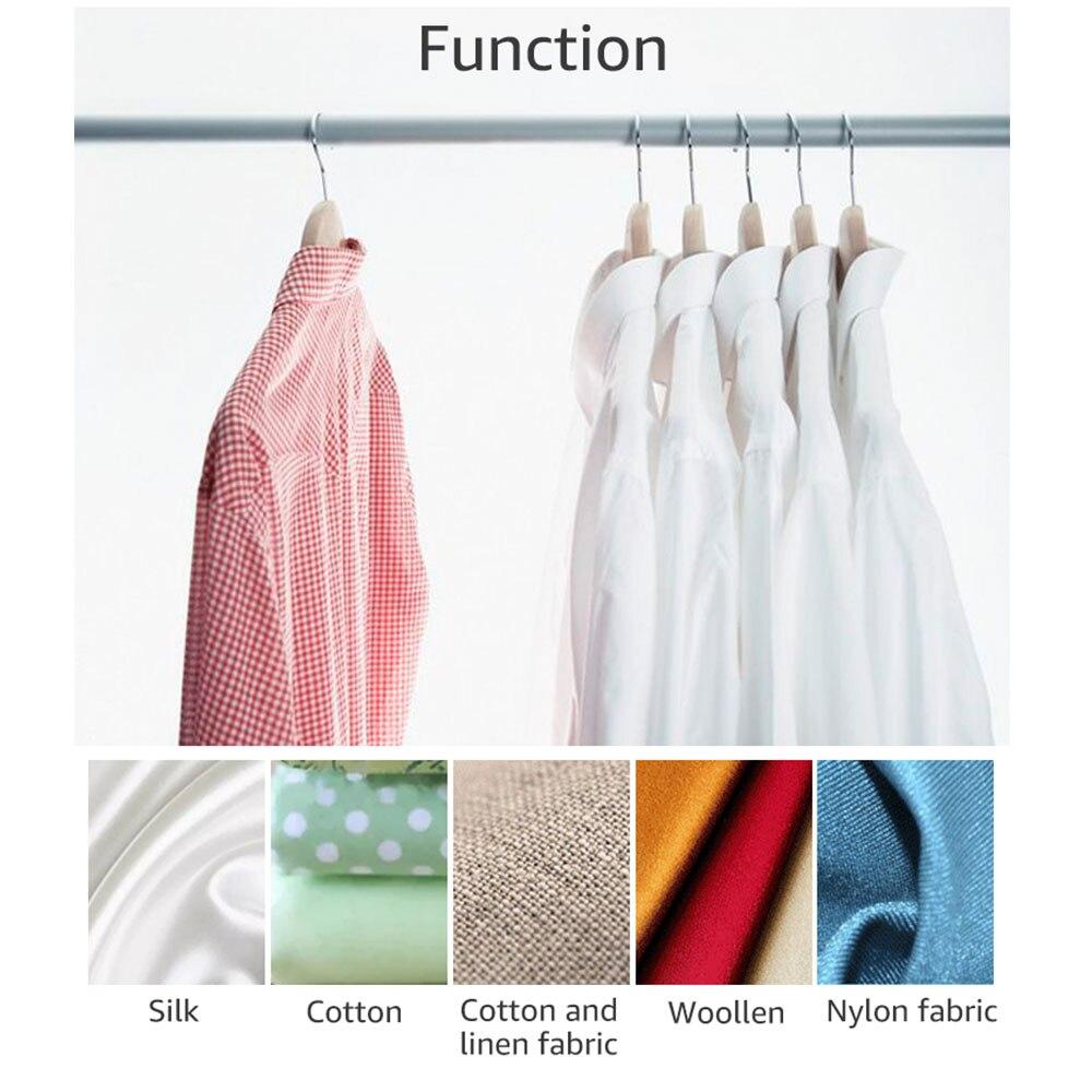 1500W 280ml Handheld Mini Garment Steamer For Clothes Home Travel Portable Steam Iron Garment Steamer plancha a vapor para ropa