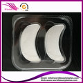 New type! High Quality 10 pairs/set Newest A type Korea lint free eyepad/eyepacth