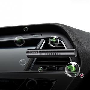 Image 2 - Auto lufterfrischer Auto outlet parfüm lufterfrischer in die auto Klimaanlage Clip Magnet Diffusor solide parfüm Duft