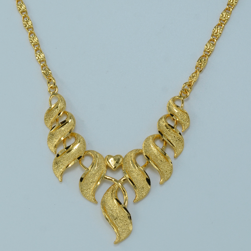 Compare Prices on Thailand Gold Necklace Online ShoppingBuy Low