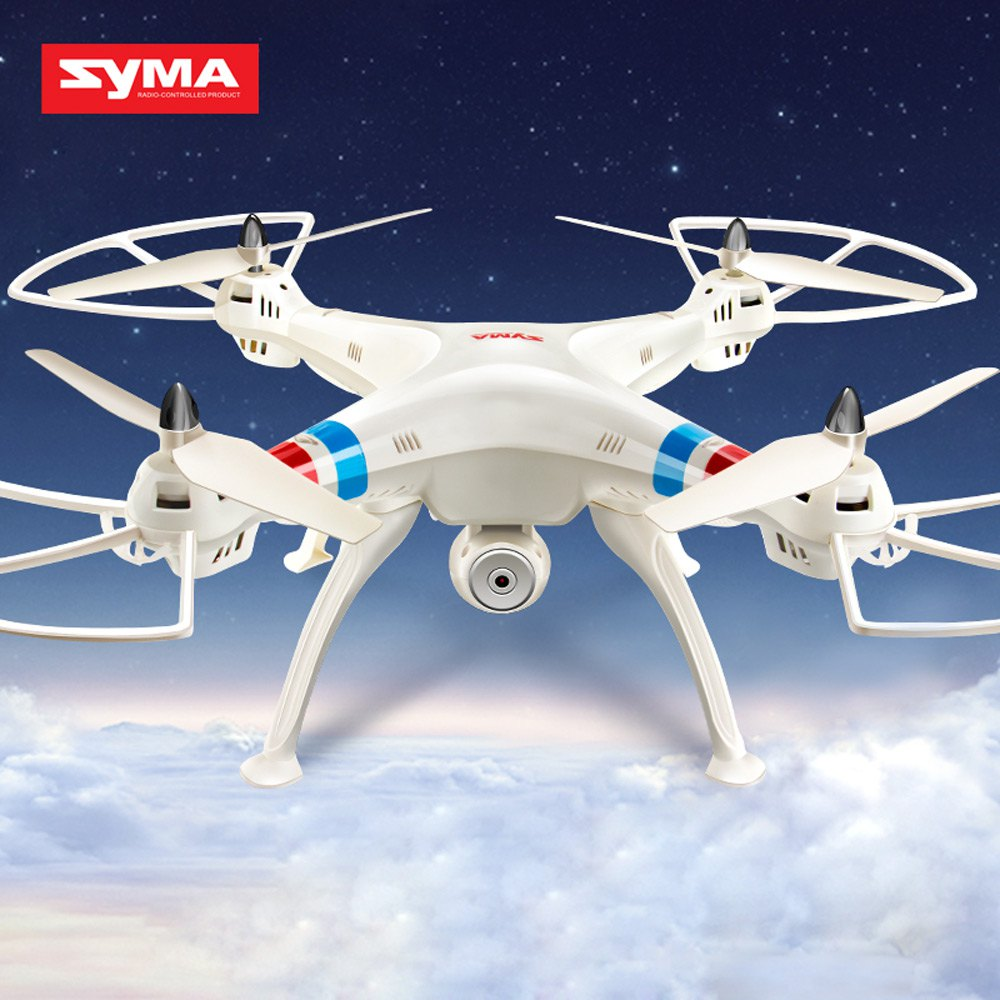 Professional RC Drones Syma X8C Quadcopter With Camera 4CH 2.4GHz RC Helicopter 360 degree 3D fly RC helicopter Toys Drone Dron syma x8w fpv rc quadcopter drone with wifi camera 2 4g 6axis dron syma x8c 2mp camera rtf rc helicopter with camera vs x8hw