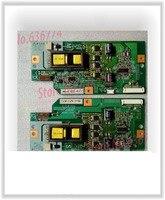 Original TLM32E29 TLM3201 Pressure Plate Backlight HIU 812 M HIU 812 S HPC 1654E A SET