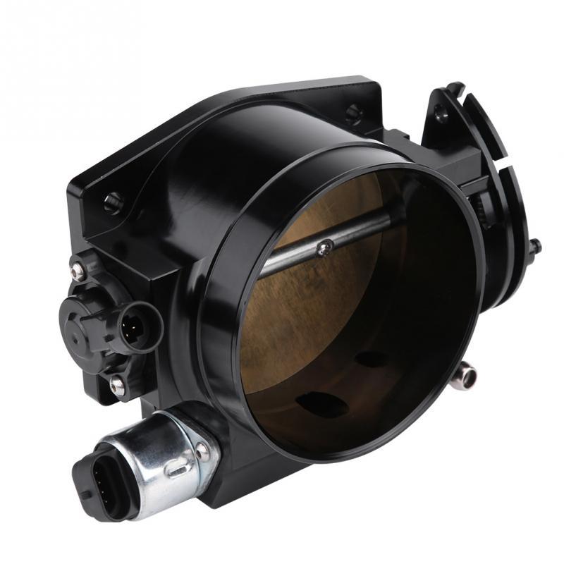 1 pc 92mm Throttle Body TPS IAC Throttle Position Sensor Idle Air Control  for GM GEN III LSX LS LS1 LS2 LS7 Motorcycle Styling