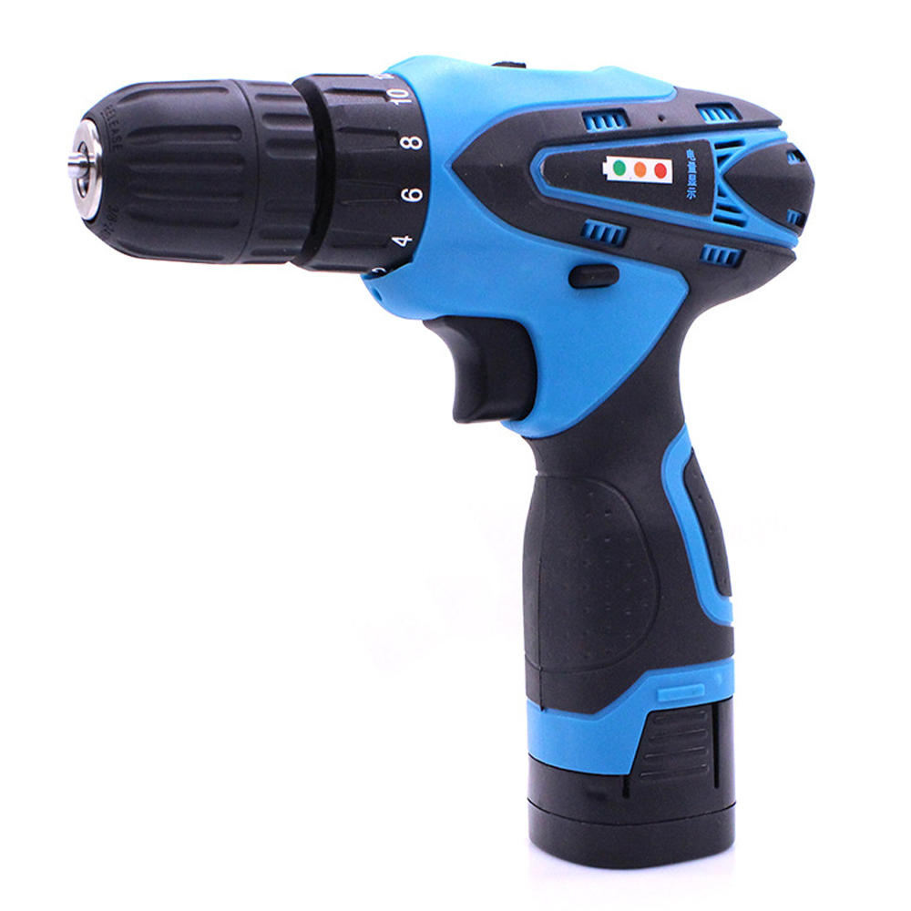 Rechargeable Cordless Mini Electric Screwdriver Drill Multi-functional Battery Drill Household Power Tools 21V 16.8V 12V spot r38t 10g05l1024bm rotary encoder 1024 pulses shaft diameter 10mm outer diameter 38mm