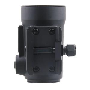Image 3 - Vektör optik Centurion 1x30 kırmızı nokta görüşü taktik kapsam geniş açı görüş 20,000 saat çalışma süresi tüfek hava tabancası av tüfeği