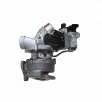 Xinyuchen turbocharger for Engine Parts Turbo Charger RHV4 Turbocharger VED20026 VB22