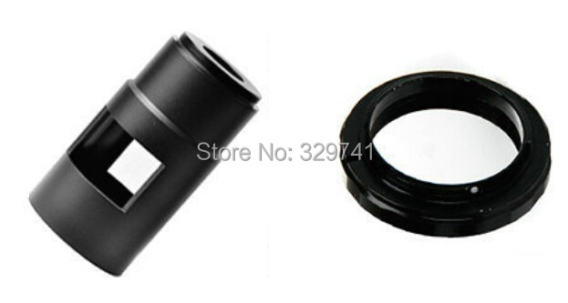 Astronomical Telescope Screw Mount Extension Tube M42*0.75mm Lens Adapter M42 Ring Adapter for Canon DSLR Camera telescope lens t ring extension tube adapters for sony dslr camera black