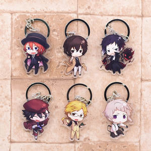 CLEARLOVE Keychain Key Chain Pendant Accessories Key Ring
