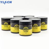American import leather oily creamy dye antique finish leather carving dye Oily dye 118ml Oil stain Distressed Emboss DIY paint