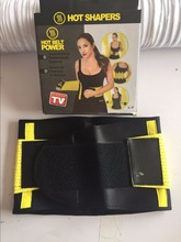 adjustable hot belt power hot shapers belt for men and women