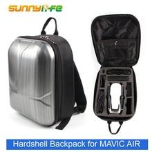 Mini sac à dos rigide sac à bandoulière étanche sac de rangement pour DJI MAVIC AIR