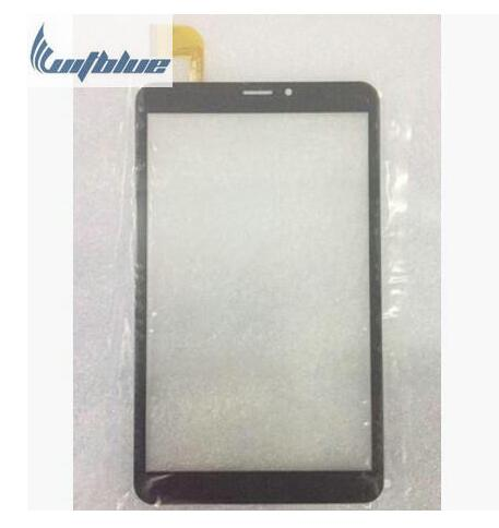 New touch screen for Prestigio Grace 8 16Gb 3G Prestigio Grace 3318 PMT3318 3118 PMT3318 3G touch screen panel Digitizer Glass