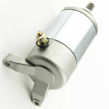 Motorcycle Starter Electrical Engine Starter Motor For SUZUKI SFV650 Gladius SFV650 (ABS) Gladius 2009-2015 Electrical Starter