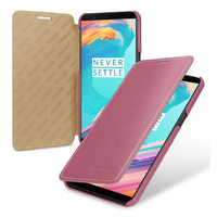 Oneplus 5T Case Luxury Genuine Leather Case For OnePlus 5 OnePlus5 5 5 Flip Cover For