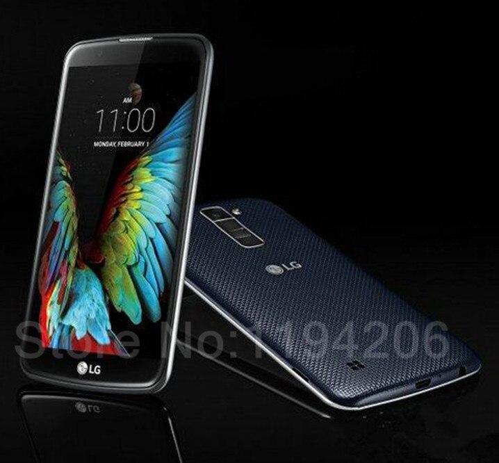 Цена за Оригинальный разблокирована lg k10/f670 octa core 5.3 дюймов 2 ГБ ram 16 ГБ ROM 13.0MP 4 Г LTE 1280*720 Android 5.1 Одной СИМ Карты смартфон