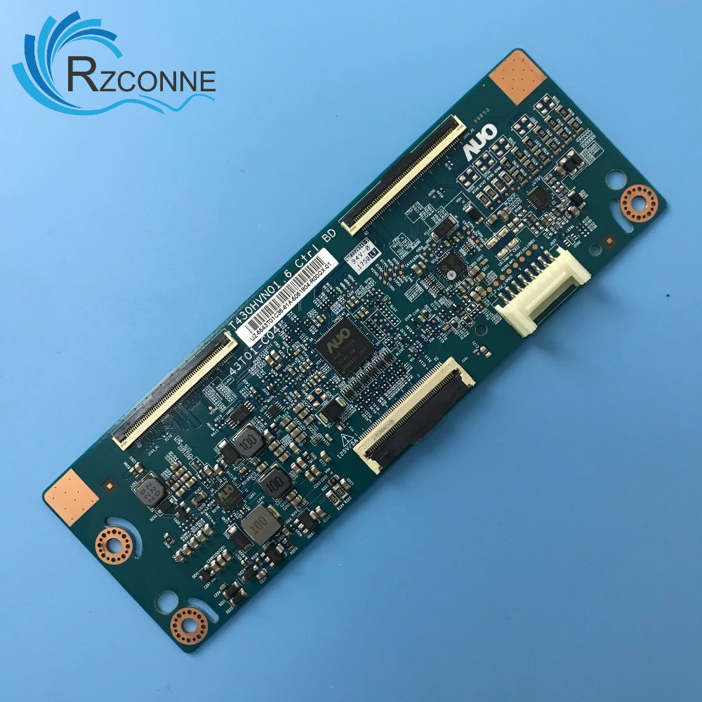 Logic Board Card Supply For Samsung 43T01-C04 T430HVN01.6 T-CON Board UA43J5088ACXXZ UN43J5000BF UE43M5505AKXXC