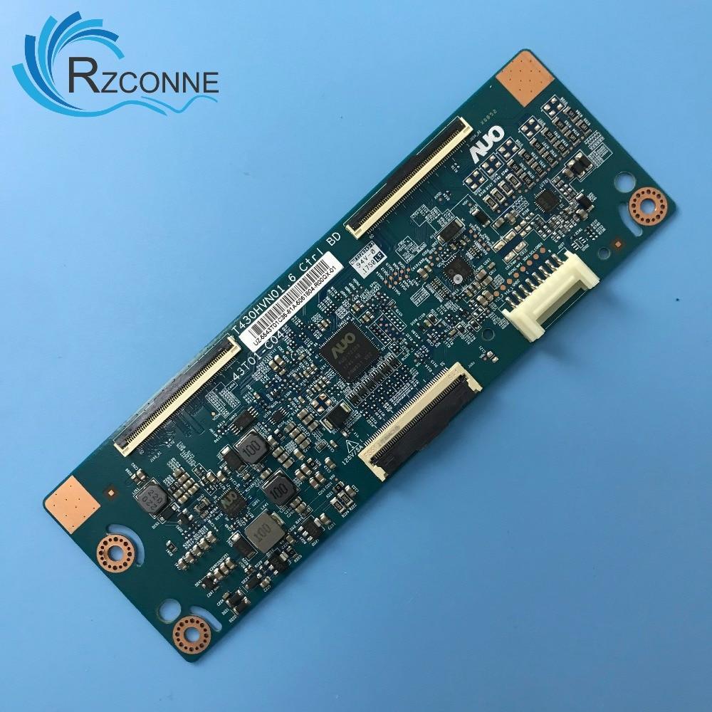 Logic Board Card Supply For Samsung 43T01-C04 T430HVN01.6 T-CON Board UA43J5088ACXXZ UN43J5000BF UE43M5505AKXXC