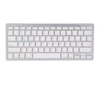 Black White Ultra Slim Bluetooth 3 0 Wireless Keyboard For Apple IPad Air IPad Pro IPad