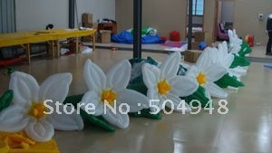 2016 Popular inflatable decorative flowers - Furniture