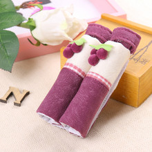 Fashion Cotton Fabric Refrigerator Handle Cover