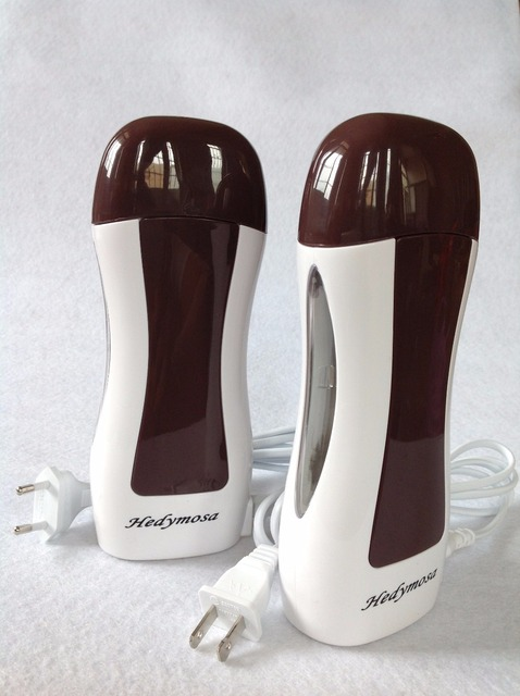 Hair Removal Machine Mini 40W Epilator 110V/220-240V 50-60HZ Shaving Tool Wax Heater/ Wax Warmer Hedymosa