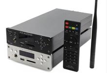 Feixiang FX-AUDIO M-200E MINI HIFI 2.0 alta fidelidad USB de la ayuda / U disco / SD card sin pérdidas / Bluetooth 4.0 / w * 2 220 V
