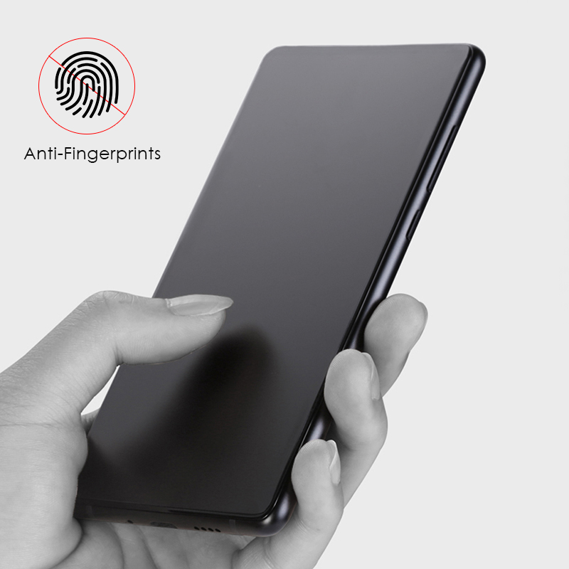 3PCS matte + HD protective Glass For xiaom Redmi 4x screen protector for xiaomi 9t 8 9 se 6x 5x redmi 6a 5a 4a note 4x glass