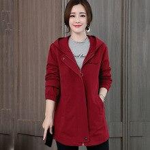 цена на 2019 New Cotton Coat Women Jacket Korean Large Size Loose Parker Velvet Thick Jacket Short Paragraph Cotton Clothing Tide Winter