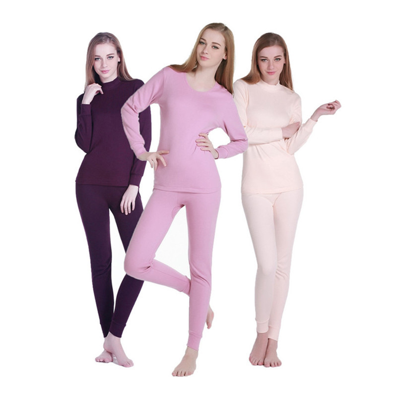 Compare Prices on Womens Thermal Underwear- Online Shopping/Buy ...