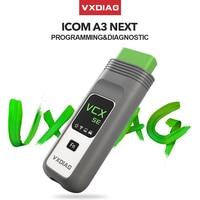 VXDIAG VCX SE Fit For BMW ICOM A2 A3 NEXT WIFI OBD2 Scanner Car Diagnostic Tool ECU Programming Online Coding