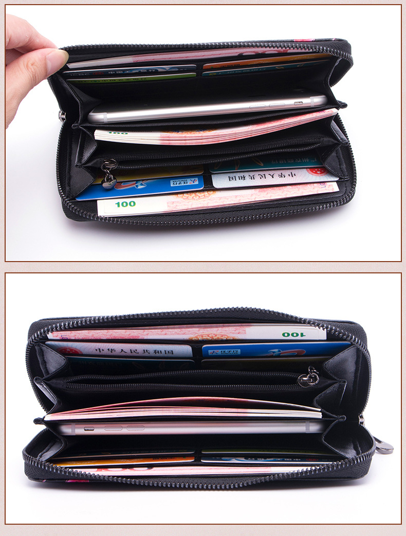 wallet women real leather (11)