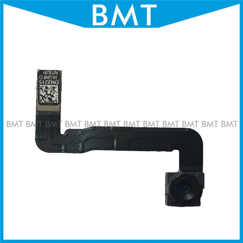 10pcs/lot Brandnew Front Facing Face Camera For iPhone 4S Replacement Repair parts Cam lens With Flex Cable