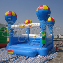 Good Quality PVC Inflatable Bouncer Bounce House Inflatable Toy For Sale