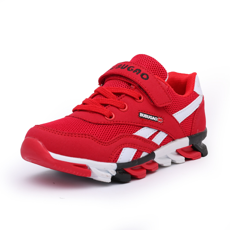 2016 All Season Outdoor Leisure Children Running Shoes Fashion Designer Girls Boys Sport Shoes For Kid Trainer Breathable Red пена монтажная mastertex all season 750 pro всесезонная