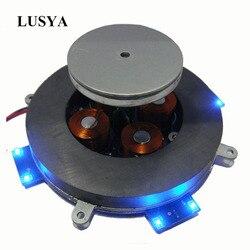 Lusya levitazione magnetica modulo Sospensione Magnetica Core con lampada A LED di Carico-cuscinetto di peso 500g AC12V 2A D4-007