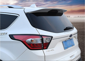 Spoiler For Ford Kuga Escape 2013.2014.2015.2016.2017 High quality ABS Auto Rear Wing Spoilers Car Accessories