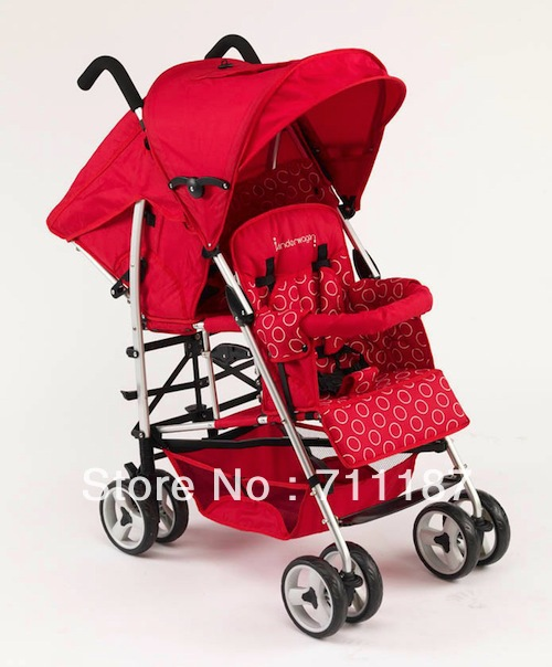 Aliexpress.com : Buy High Quality Double Stroller Carrier ...