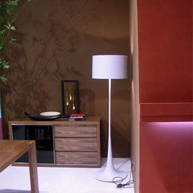 Spun Light F Floor Lamp Standing Lighting Fixture For Living Room Bedroom  Indoor Home In Floor Lamps From Lights U0026 Lighting On Aliexpress.com |  Alibaba ...