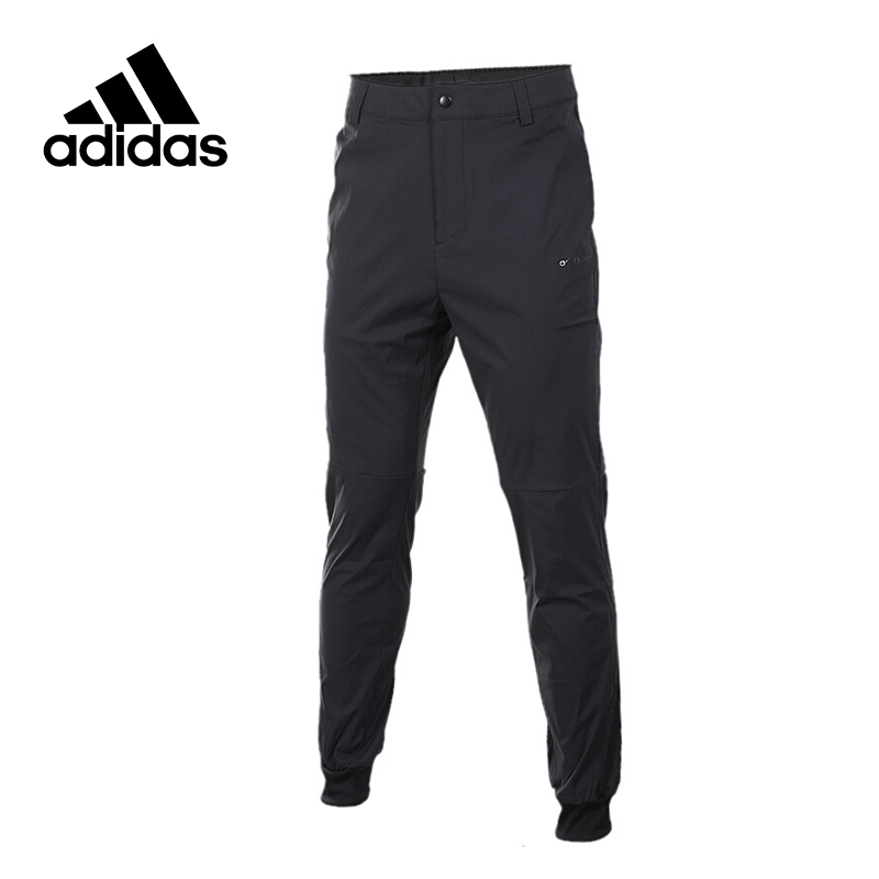 Original New Arrival Official Adidas NEO Label M Woven Men's Pants Sportswear bask caryatid lp