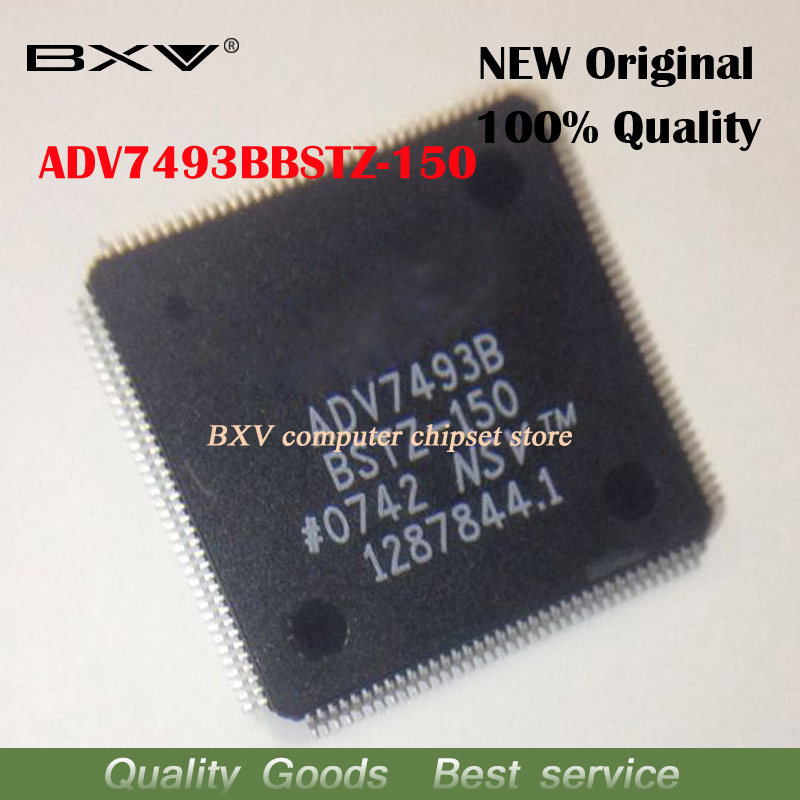 1pcs ADV7493B ADV7493BBSTZ-150 New Original