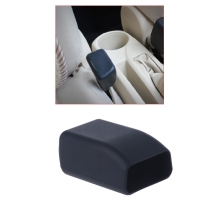 Clip Car-Seat-Belt-Buckle-Covers Silicone Cover-Case Universal Auto New Hot Anti-Scratch