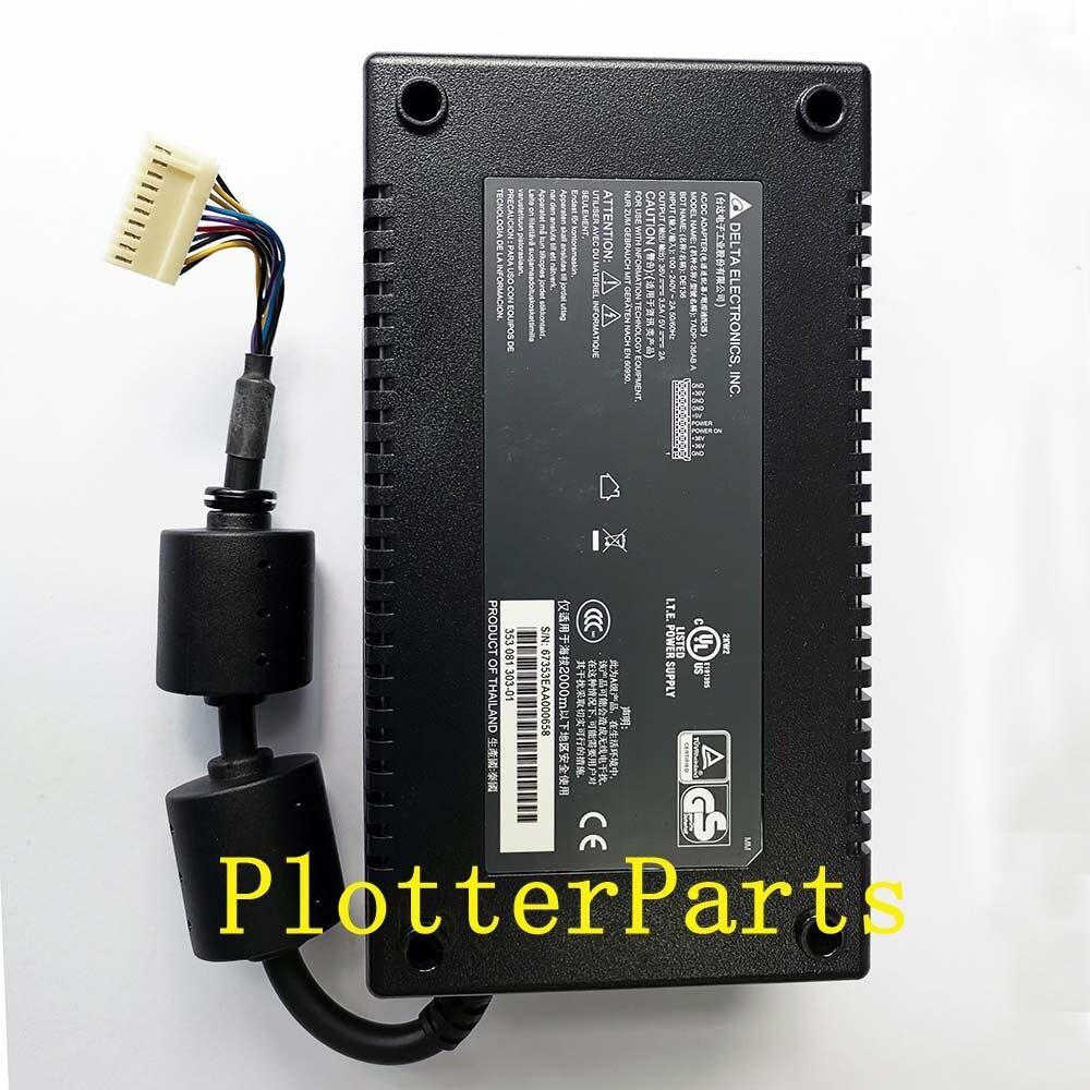 C8085 60569 TADP 136AB степлер укладчик PS для hp color LaserJet 9500 9500GP 9500HDN 9040DN 9040MFP 9050 9050DN части принтера