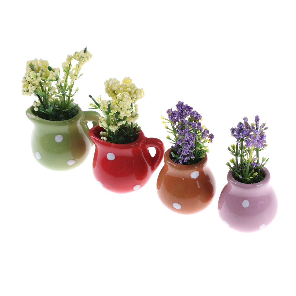 Full Hd Pictures Wallpaper Miniature Flower Vases