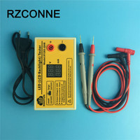 0 320V Smart Fit With Current And Voltage Display Test LED Backlight Tester Tool For All