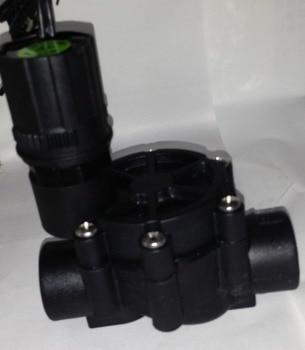 Z&W D Series Inline Irrigation Valve sprinkler valves