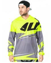 2019 New MAVIC Downhill Jersey Mountain Bike Moto Ciclismo Crossmax Shirt Abbigliamento per Gli Uomini MTB T Shi