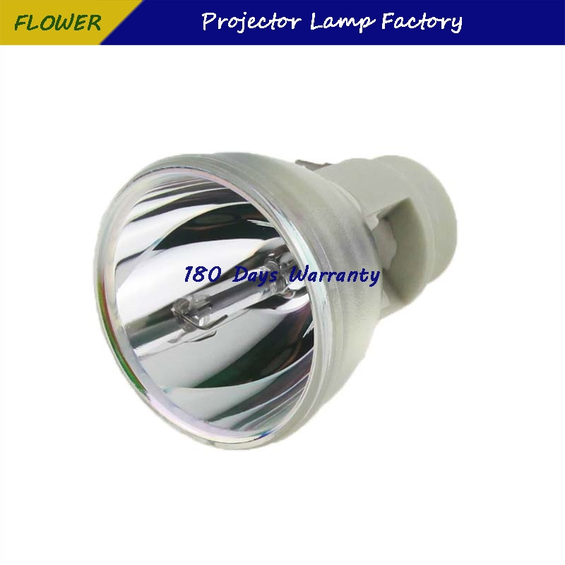 Projector Bare Lamp 5811118154-SVV For Vivitek D551 D552 D554 D555 D556 D557W D555WH D557WH DH558 Projector P-VIP 190 E20.8 Bulb